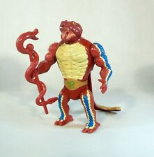 MATTEL MOTU Rattlor/Masters Of the Universe/1985/Taiwan/COMPLETO