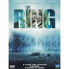 DVD The Ring - 667068836196