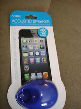 IBE SOUND ACOUSTIC SPEAKER COMPATIBLE WITH IPHONE 5