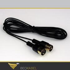 (6,83€/m) Powerlink Kabel MK3 dünn 3m für B&O BANG & OLUFSEN BeoSound BeoLab