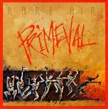 Rare Air-Primeval CD NEW