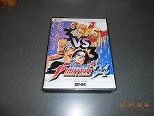 King of Fighters '94 (Neo Geo, 1994) Complete in box