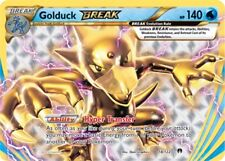 Pokemon TCG XY BREAKPOINT : GOLDUCK BREAK 18/122