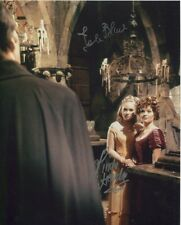 Taste The Blood Of Dracula photo signed by Linda Hayden & Isla Blair - B6