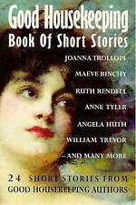 GOOD HOUSEKEEPING SHORT STORY COLLECTION,ACCEPTABLE Book