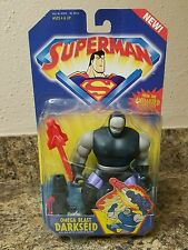 DC  Superman The Animated Series OMEGA BLAST DARKSEID  Kenner