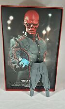 Genuine 1/6 Hot Toys Avenger Captain America Red Skull Uniform pants only MMS167