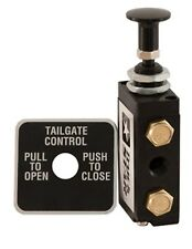 Buyers Products BAV010 Four Way Two Position Air Valve - Dump Tailgate Control
