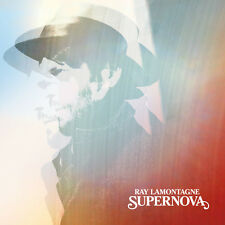 Supernova - Ray Lamontagne (2014, CD NEUF)