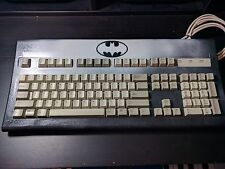 Dell AT101W Batman Vintage Black ALPS Mechanical Keyboard