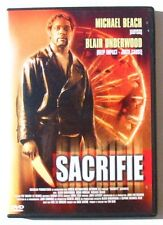 DVD SACRIFIE - Michael BEACH / Blair UNDERWOOD / Debbi MORGAN