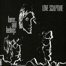 Love Sculpture Dave Edmunds - Form And Feelings