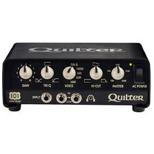 QUILTER LABS 101 Mini Guitar Amplifier Head 100W DEMO