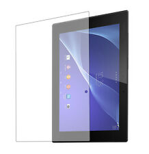 Premium Real Tempered Glass Screen Protector For Sony Xperia Z2 Tablet