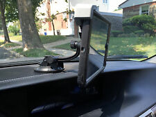 360 Car DASHBOARD Windshield Mount Holder Stand for IPAD AIR 2 3 otterbox case
