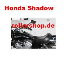 Sitzbank-Bezug für Honda Shadow 125 ccm, für Sitzfläche  51x36 cm