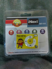 iNext/ LEXVOX/LARA/SOROO SONILEX MP3 PLAYER