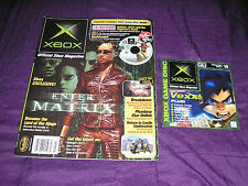 Official XBOX Magazine & disc  Issue #16 March 2003
