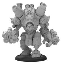 Warmachine Khador Behemoth Character Heavy Warjack PIP33121 -- Used Out of Box