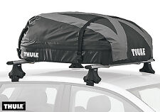 Thule Ranger 90 280 Litre Universal Foldable Roof Box  Genuine - KE734RAN90 FEB