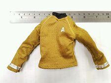 1/6 scale star trek pike's tenue ou chemise pour 12 pouces custom figure
