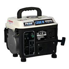 Pulsar 1200 Watt Portable Generator PG1202S