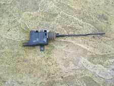 SMART CAR ROADSTER  PETROL FLAP  CENTRAL  LOCKING SOLENOID