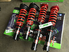 TOYOTA AE100 AE111 SEG D7 JAPAN Adjustable Coilover Hi Low Soft Hard Body Shift