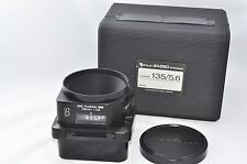 Fuji EBC Fujinon GX680 135mm F5.6 135 5.6 Lens with Case from Japan