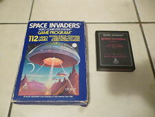 atari 2600 space invaders  gioco game