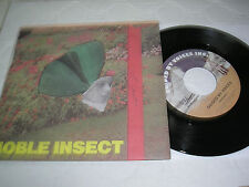 """Guided By Voices - Noble Insect 7"""" EP new with download code"""