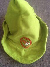 Boys Robin Hood hat / elf hat 12-18 months old