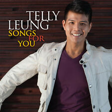 Telly Leung - Songs for You [New CD] Digipack Packaging