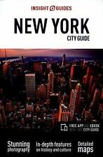 Insight City Guides: Insight Guides - New York City Guide by APA Publications...