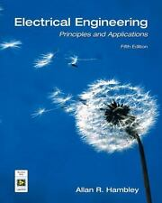 Electrical Engineering: Principles and Applications (5th Edition) by Hambley, Al