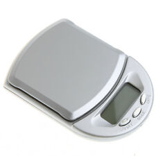 Pocket 200g x 0.01g Electronic Digital Jewelry Gold Gram Balance Weight Scale
