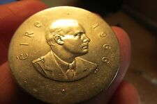 1966 PATRICK PEARSE SILVER COIN .SEE PHOTOS FOR CONDITION. 81.33 % SILVER,