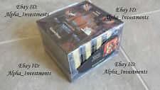 Magic the Gathering 4th Edition Starter Deck Factory Sealed box New MTG 10 Decks