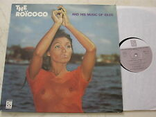 THE ROICOCO And His Music Of Isles *EROTIC COVER*CALYPSO