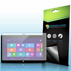 3X Anti-Glare Matte Screen Protector Guard For Microsoft Surface Windows RT/Pro2