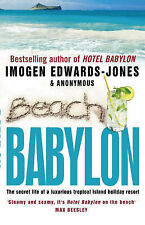 Beach Babylon, Imogen Edwards-Jones