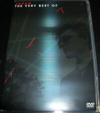 Japan / David Sylvian The Very Best Of (PAL Region 2 & 4) DVD - Like New