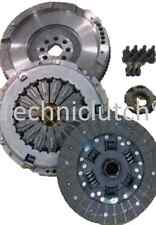 DUAL MASS CONVERSION FLYWHEEL AND CLUTCH KIT WITH BEARING TOYOTA RAV 4 2.0 D4D