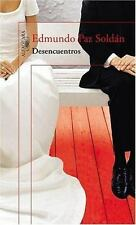 Desencuentros (Spanish Edition)-ExLibrary
