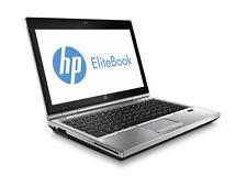 HP Elitebook 8570p i7-3520 2.90GHz, 4GB, 128 SSD, HD 1368x768, Webcam, BT