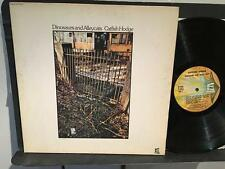 CATFISH HODGE DINOSAURS AND ALLEYCATS~RARE 1974 EASTBOUND LP~BLUES FUNK SOUL ROC