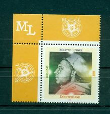 Allemagne -Germany 1996 - Michel n. 1841 - Martin Luther **