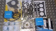 DISCOVERY RANGE ROVER SPORT 2.7 ENGINE REBUILD KIT+STD RINGS+OIL PUMP 2009