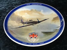 Collectors plate - 60th Anniversary of VE Day 1945-2005. Made by Wedgwood