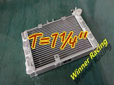 32mm Aluminum Radiator Honda Super Magna VF700C 1987,VF750C 1988 V45 4-Stroke